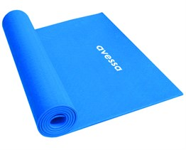 Pilates Yoga Mat Eva 4 mm